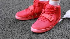 nike air yeezy red october replica replica air yeezy 2 october shoes shopping