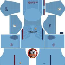 dls 18 kits argentina gk barcelona dls 2016 fts league soccer kits