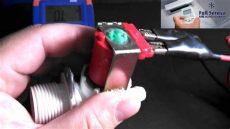como probar electrovalvula de lavarropas reparacion solenoide electrovalvula carga de agua lavarropas lavadora