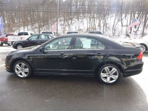 Ford Fusion Sport 2012 Specs.html