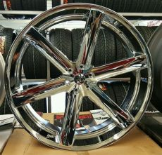 strada fucile wheels 26 quot inch strada fucile wheels rims only fit ford chevy gmc cadillac asanti dub ebay