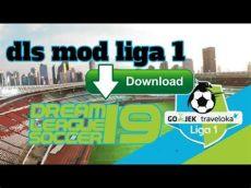 download kit dls gojek liga 1 dls mod gojek liga 1 v5 064 unlock all player