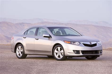2009 acura tsx gallery 238727 top speed