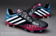 botines de mujer futbol adidas botas de futbol adidas adidas predator lz trx wfg mujer terrenos firmes q33537 negro rosa blanco