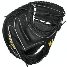 wilson a2000 catchers mitt review wilson a2000 catcher s mitt 33 quot wta20rb15cm33