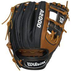 wilson superskin gloves wilson a2000 superskin baseball glove 11 25 quot wta2000bbss1788