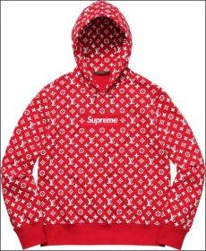 supreme lv hoodie price malaysia supreme x louis vuitton box logo monogram hoodie large