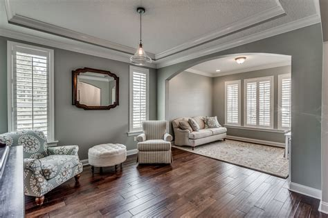 front sitting room sherwin williams comfort gray 2020