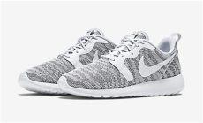 nike roshe run knit jacquard nike roshe run jacquard white cool grey sneaker bar detroit