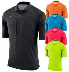 nike 2018 referee shirt sleeved a h international - Nike Referee Kit 201819
