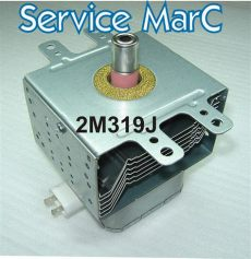 repuestos de magnetron microondas service marc repuestos magnetron de microondas atma bgh sanyo electrolux 2m217j 2m218j 2m219j