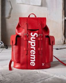 supreme x louis vuitton backpack price louis vuitton x supreme collection and prices bragmybag