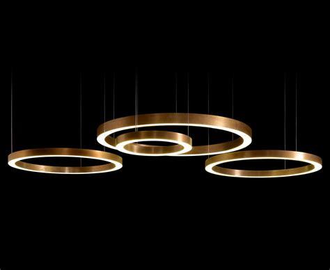 light ring horizontal henge furniture home design led