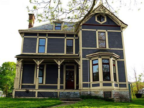 victorian house colors exterior paint colors victorian victorian