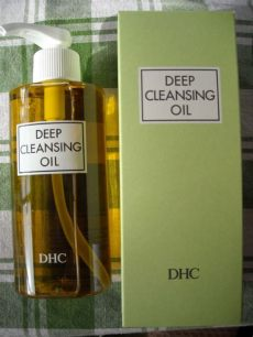 dhc deep cleansing oil dhc cleansing reviews photos ingredients makeupalley