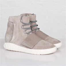 style nba damian lillard wears adidas yeezy 750 boost sneakers - Adidas 750 Boost Price