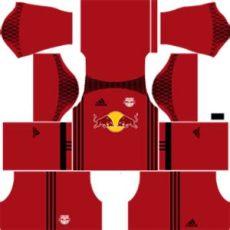 kit dls new york red bulls bulls new york kits 2016 2017 league soccer