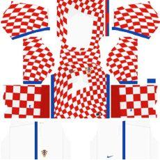 dls 18 kit croatia kits league soccer kit cro 225 cia dls 16