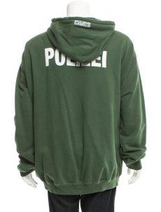 vetements polizei hoodie kaufen vetements polizei oversize hoodie clothing vtm20070 the realreal