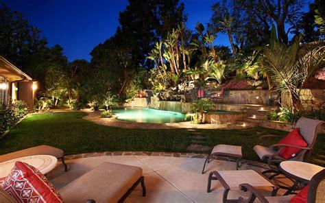 cool backyard landscape ideas home castle interior design