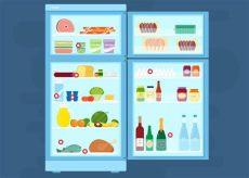 en que nivel debe estar el refrigerador 9 consejos sobre c 243 mo colocar los alimentos en tu frigor 237 fico para que duren m 225 s y mejor