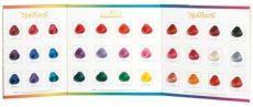 directions farbpalette 2016 la riche directions kleurenkaart cachet royal