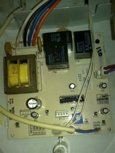 diagrama refrigerador ge turbo plus cooling system yoreparo - Como Resetear Un Refrigerador General Electric