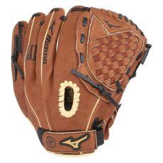 mizuno glove warranty mizuno 174 312623 fr8a 09 1100 prospect series powerclose 11 quot right chestnut baseball glove