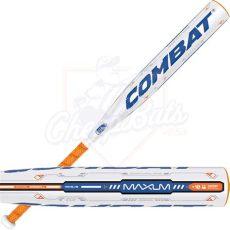 2016 combat maxum youth big barrel baseball bat 10oz maxsl110 - Combat Youth Big Barrel Bats