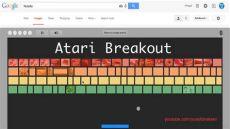 images atari breakout - Atari Breakout Game