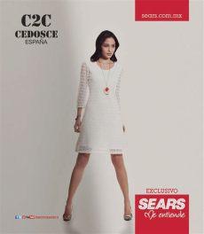 vestidos casuales sears 2018 cedosce espa 241 a en exclusiva para sears m 233 xico ideas para despedida moda moda femenina y