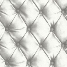 white padded leather effect wallpaper desire white 618102 arthouse wallpapers a quilted padded effect wallcovering with