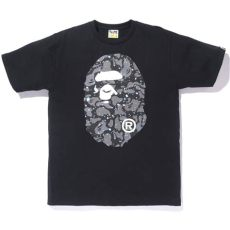bape t shirt singapore price bape space camouflage t shirt blvcks culture