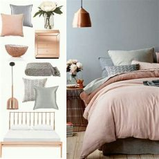 blush copper bedroom accessories 41 best blush pink gold bedroom images on my house bedroom and bedroom ideas