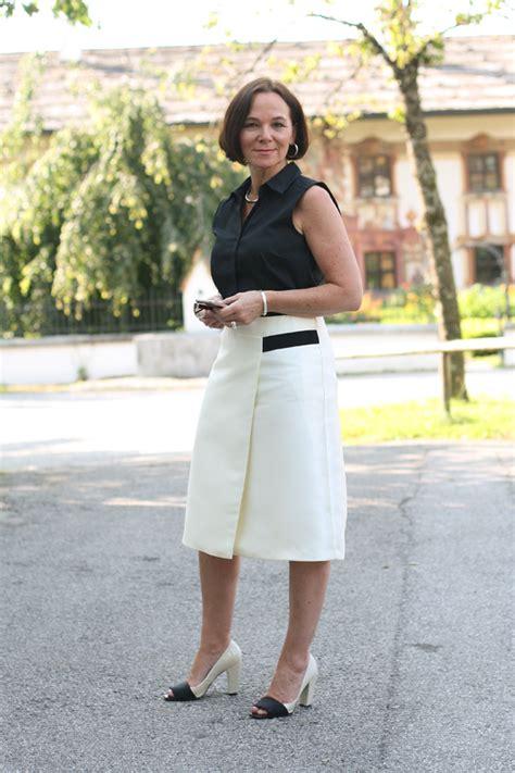 wear office summer lady style