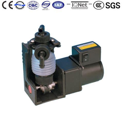 chemical metering water pump ds 1pu2 dosing bellow