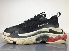 balenciaga s trainers ecba609293b 483513w06e11000 sneakers balenciaga for sale - Balenciaga Triple S Sneakers Sale