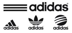 both adidas logos when is it a idea for a new brand to two logos quora
