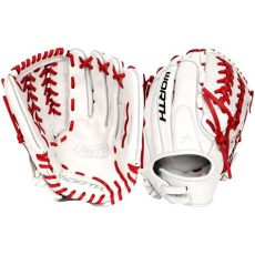 worth liberty advanced worth liberty advanced homerunmonkey exclusive la127ws 12 75 fastpitch softball glove roonyx