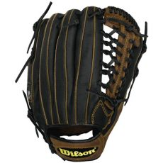 wilson yak baseball glove cheapbats closeout wilson pro soft yak baseball glove 12 5 quot wta1500bbjh32 39 99
