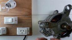 como probar electrovalvula de lavarropas como probar un motor de lavarropas automatico