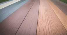 composite tongue and groove porch decking noteworthy new decking products remodeling
