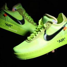 off white nike air force 1 low volt white nike air 1 volt photos sneakernews