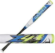 loaded softball bats for sale 2016 louisville slugger z4 34 quot 26 oz usssa end loaded softball bat wtlz4u16b for sale item