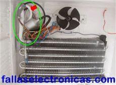 que pasa cuando un refrigerador no enfria 191 por qu 233 mi refrigerador no enfr 237 a arriba ni abajo fallaselectronicas
