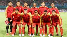 hasil asian 2018 timnas indonesia u 23 kalah 1 2 dari palestina faktualnews co - Kit Dls Timnas Indonesia 2018 Asian Games