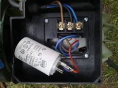 como conectar un capacitor a una bomba de agua como se conecta un condensador a una bomba de agua manualpate