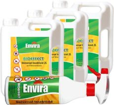 insektenmittel gegen spinnen insektenmittel insektenspray 3x2ltr 500ml bioeffect spr 252 hen tot