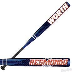 resmondo softball bats worth resmondo titan softball bat slowpitch 120 sbtres usssa