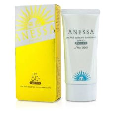 anessa sunscreen ingredients shiseido anessa essence sunscreen a n spf 50 60g 2oz cosmetics now us